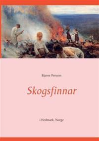 Skogsfinnar : i Hedmark Norge
