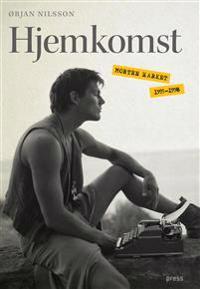 Bilde av bokomslaget til 'Hjemkomst; Morten Harket årene 1993-1998'