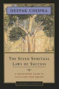 Bilde av Seven Spiritual Laws Of Success: A Pocketbook Guide To Fulfilling Your Dreams