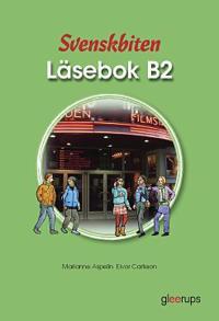 Svenskbiten B2 Läsebok