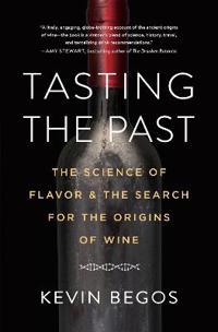 Bilde av Tasting The Past