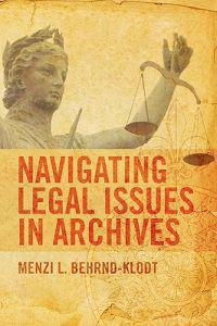 Bilde av Navigating Legal Issues In Archives