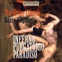 Bilde av The Divine Comedy - Unabriged
