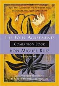Bilde av The Four Agreements Companion Book