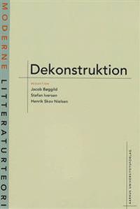 Bilde av Dekonstruktion
