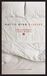 Bilde av bokomslaget til 'Elskere'