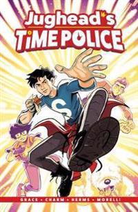 Bilde av Jughead's Time Police