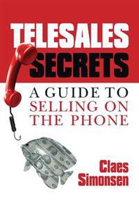 Bilde av Telesales Secrets: A Guide To Selling On The Phone