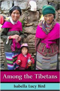 Bilde av Among The Tibetans