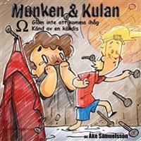 Munken & Kulan Omega. Glöm inte att komma ihåg+Känd av en kändis