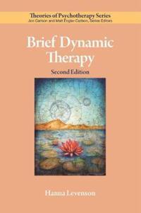 Bilde av Brief Dynamic Therapy