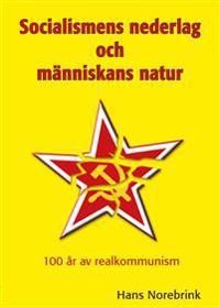 Socialismens nederlag och människans natur