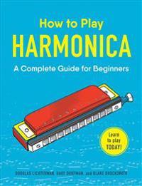 Bilde av How To Play Harmonica
