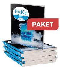 Gleerups Utkik 4-6 Fysik och Kemi Paketerbj 10 ex