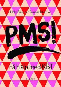 PMS! Få hjälp med KBT