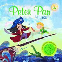 Peter Pan : bok med ljud