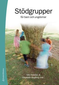 Stödgrupper för barn och ungdomar