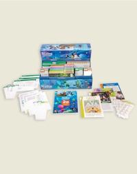 MCGRAW-HILL EDUCATION - EUROPE SRA Reading Laboratory (R) 2a Kit (Updated | (c)2020)