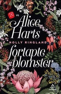 Bilde av bokomslaget til 'Alice Harts fortapte blomster'