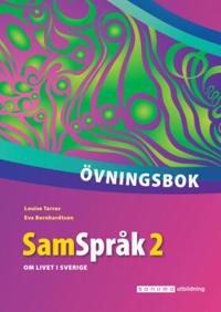 SamSpråk 2 : övningsbok
