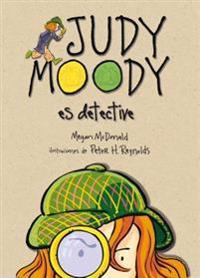 Bilde av Judy Moody Es Detective / Judy Moody, Girl Detective