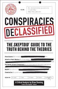 Bilde av Conspiracies Declassified