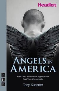 Bilde av Angels In America: Parts One & Two