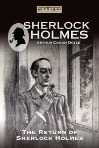Bilde av The Return Of Sherlock Holmes