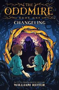 Bilde av The Oddmire, Book 1: Changeling