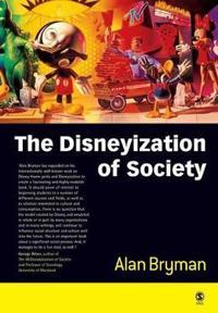 The Disneyization of Society