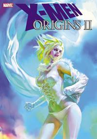 X-men Origins II