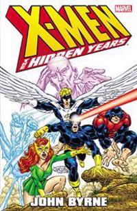 X-Men: The Hidden Years 1
