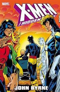 X-Men: the Hidden Years 2