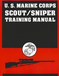 U.s Marine Corps Scout/Sniper Training Manual
