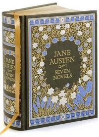 Jane Austen: Seven Novels