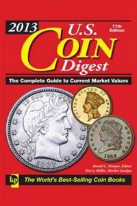 U.S. Coin Digest 2013
