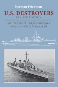 U S Destroyers