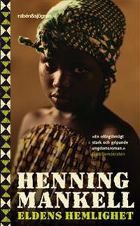Villospår av Henning Mankell