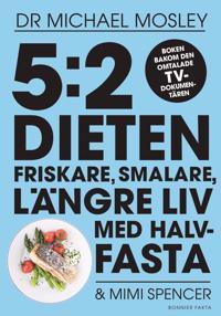 5:2 dieten bok